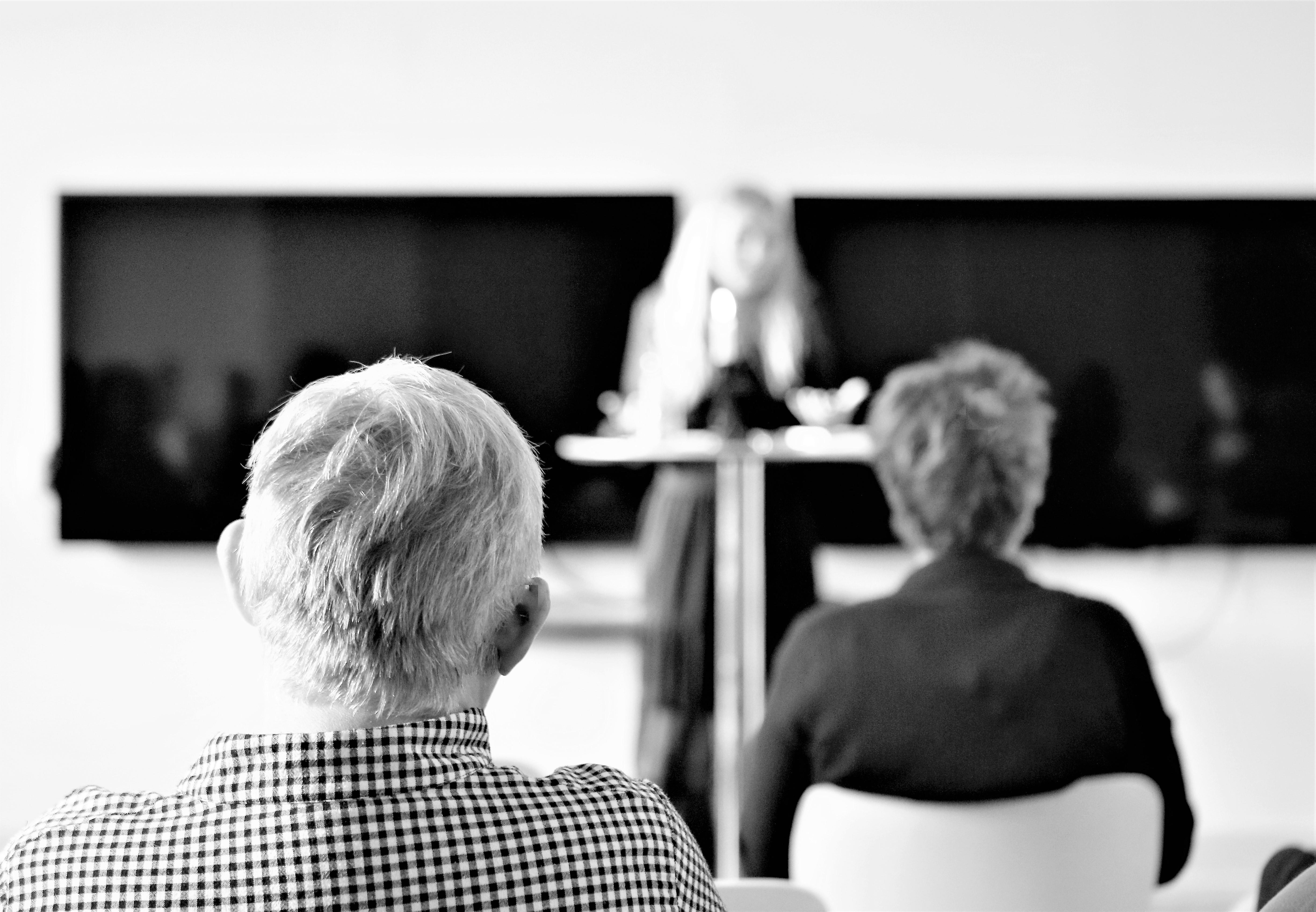 Kvinde gruppe 2018 – Nu også i ST. Heddinge